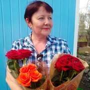 Начать знакомство с пользователем Валентина 49 лет (Телец) в Ржеве