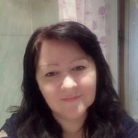 Любовь, 52 года, Дева, Москва