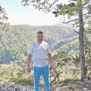 Андрей 39 Краснодар