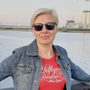 марина 43 года (Водолей) Йошкар-Ола