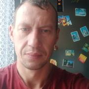 Слава Медведев 39 Можайск