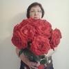 людмила, 54, г.Бишкек