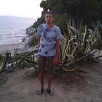 Виталий тюлюлин, 41 год, Овен, Москва
