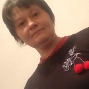 Елена 47 лет (Рак) Актобе