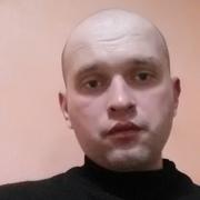 Женя 31 год (Скорпион) Москва