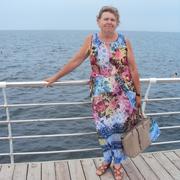 Начать знакомство с пользователем Татьяна 70 лет (Водолей) в Новополоцке