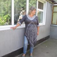 Виктория, 55 лет, Стрелец, Новомосковск