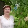 Любовь Баштанникова (, 62, г.Донецк