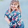 Губанова Елена Виктор, 49, г.Куйбышев (Новосибирская обл.)