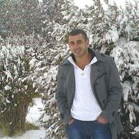 HOVO Grigoryan, 32 года, Дева, Москва