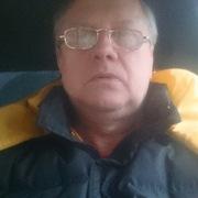 Сергей 60 лет (Телец) Луга