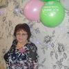 Маргарита, 61, г.Магнитогорск