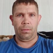 Дмитрий Хорошунов 50 Лиски (Воронежская обл.)