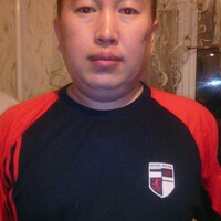 Мунарбек, 35 лет, Водолей, Москва