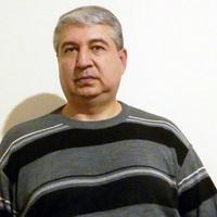 Рустам, 50 лет, Рак, Первоуральск