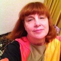 Ирина, 60 лет, Козерог, Стрежевой