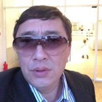 Мади Сангиспаев, 51 год, Водолей, Алматы́