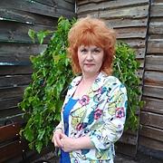 Наталия 58 лет (Козерог) Бахмут
