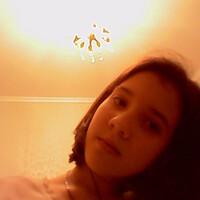 Даша, 21 год, Овен, Санкт-Петербург