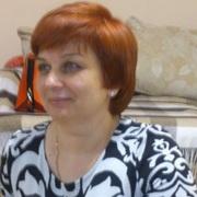 Надя 54 Николаевск-на-Амуре