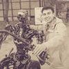 Дмитрий, 30, Чорноморськ