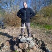 Александр 44 года (Рак) Бешенковичи