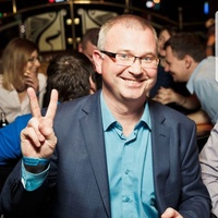 Павел, 40 лет, Телец, Москва