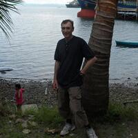 Alec Fitter, 55 лет, Дева, Киев