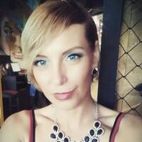 Юлия, 39 лет, Близнецы, Санкт-Петербург