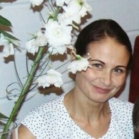 Надежда, 41 год, Лев, Санкт-Петербург