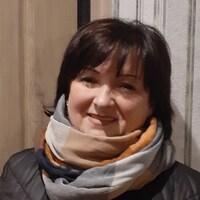 Ирина, 55 лет, Лев, Самара