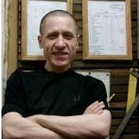 Сана Неизвестный, 43 года, Телец, Москва