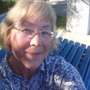 ольга 55 лет (Козерог) Северодвинск