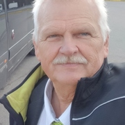Guido Sibul, 60 лет, Дева