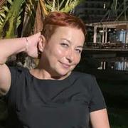 Луиза Дементьева 50 Адлер