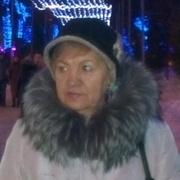 Валентина Антипова 68 Донской