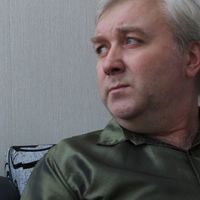 Игорь, 51 год, Скорпион, Москва