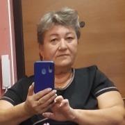 Марина, 55 лет, Козерог