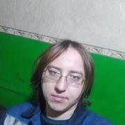 Евгений Кулов 25 Юрга