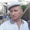 Андрей Чернышов, 44, г.Теджен