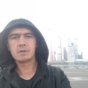 Mirzo 33 Москва