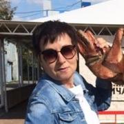 Ольга Баталова 55 Долгопрудный