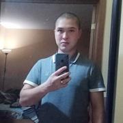 Матвей 23 года (Телец) Таштагол