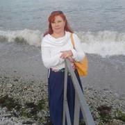 Светлана 50 лет (Водолей) Солонешное