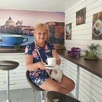 Елена, 59 лет, Скорпион, Москва