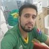 Ali Shams, 46, г.Ашхабад