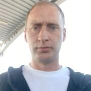 Сергей 36 Новомосковск