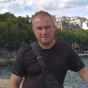Алексей 38 Париж