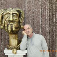 Юрий, 57 лет, Телец, Наро-Фоминск