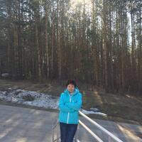 Анна, 55 лет, Телец, Екатеринбург